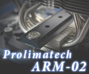 Prolimatech ARM-02